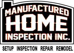 Orange  County Mobile Home Remodeling Contractor